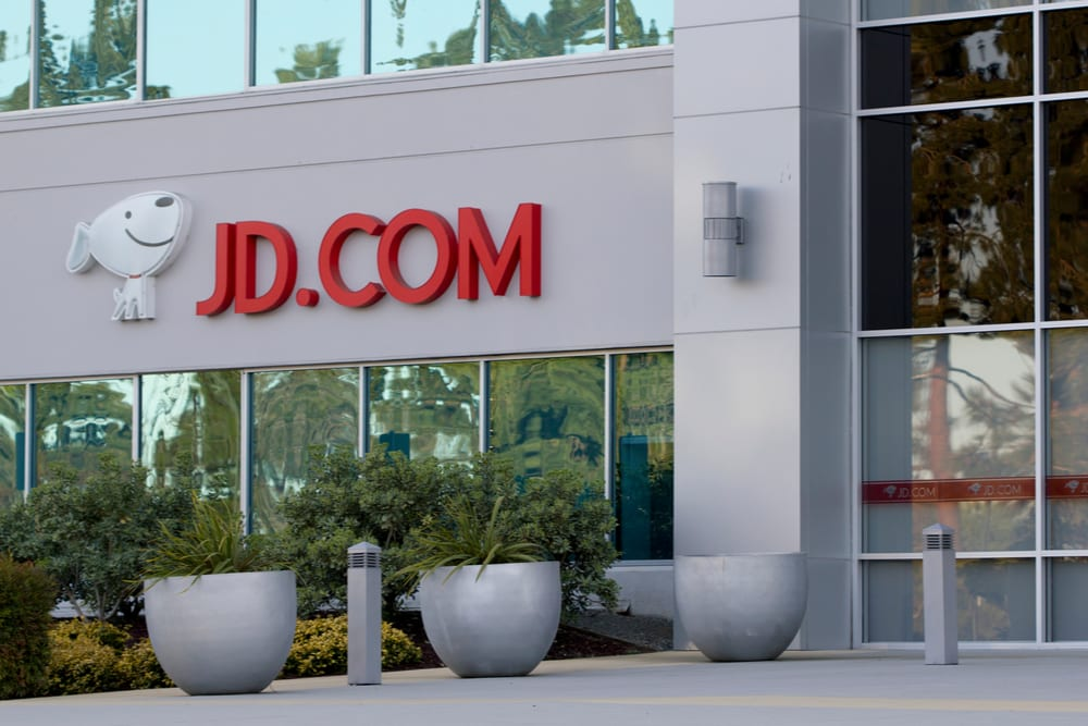 JD.com Reports 417.4M Annual Active Customers Amid Better-Than-Expected Earnings