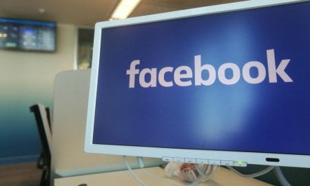 Facebook CMO Leaving To Promote Diversity