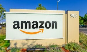 Amazon To Reportedly Roll Out Luxury Brand Platform