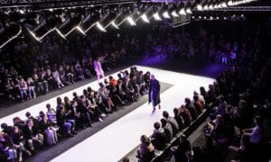 Fashion Week Meets Digital Couture