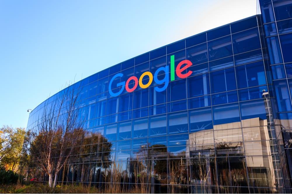 Google Seeks Permission From FCC For 6 GHz Radio Experiments