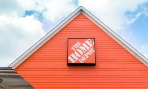 Home Depot Ramps Up Distribution To Meet Demand