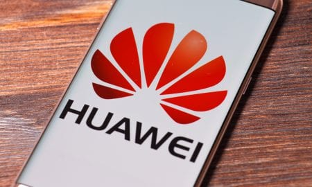 Huawei Unveils Cloud-based Payments Product