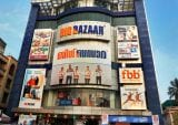 India's Future Retail Narrowly Avoids Debt Default