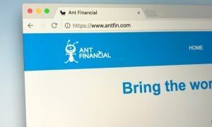 Ant Group Seeks $225B Valuation Ahead Of Planned Dual Listing