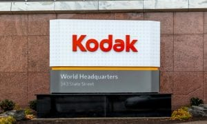 SEC Probes Timing Of Kodak's Loan Announcement