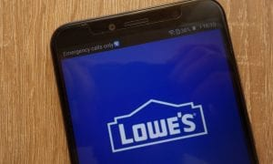 Lowe's Reports 135 Pct eCommerce Sales Spike