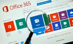 Microsoft Word To Take Voice Commands, Transcribe Recordings