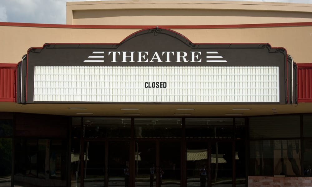 Will Movie Theaters Make It?