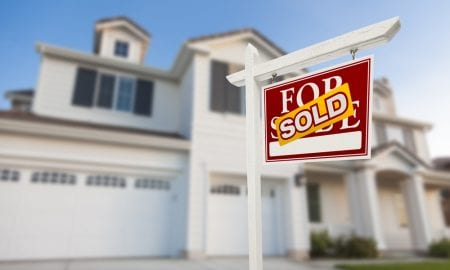 Nationwide Home Sales Up 9Pct Over Last July