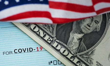 Lawmakers Plan For New Stimulus Package