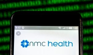 NMC Health Suspected Of Faking Drug Orders