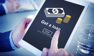 Online Loans See Lower-Than-Expected Impairments