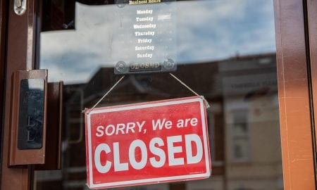 OpenTable CEO Warns Of Restaurant Closings
