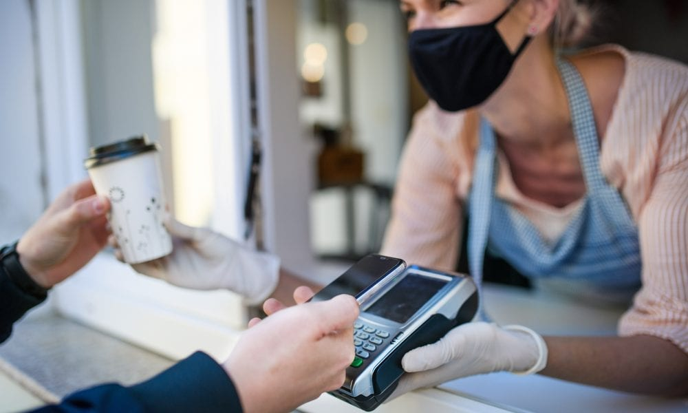 How The Pandemic Has Reshaped Global Payments