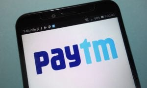 India's Paytm To Offer App-Based Stock Trading