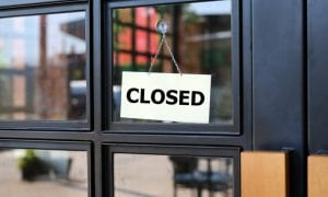 Experts: Restaurant Industry Could See Another Round Of Bankruptcies