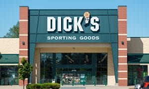 Dick's Sporting Goods' eCommerce Sales Surge 194 Pct