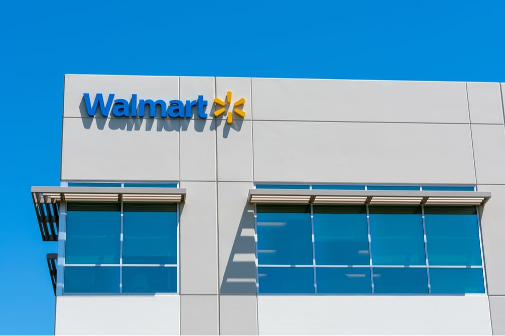 Walmart CEO Hints At Walmart+'s Future Rollout