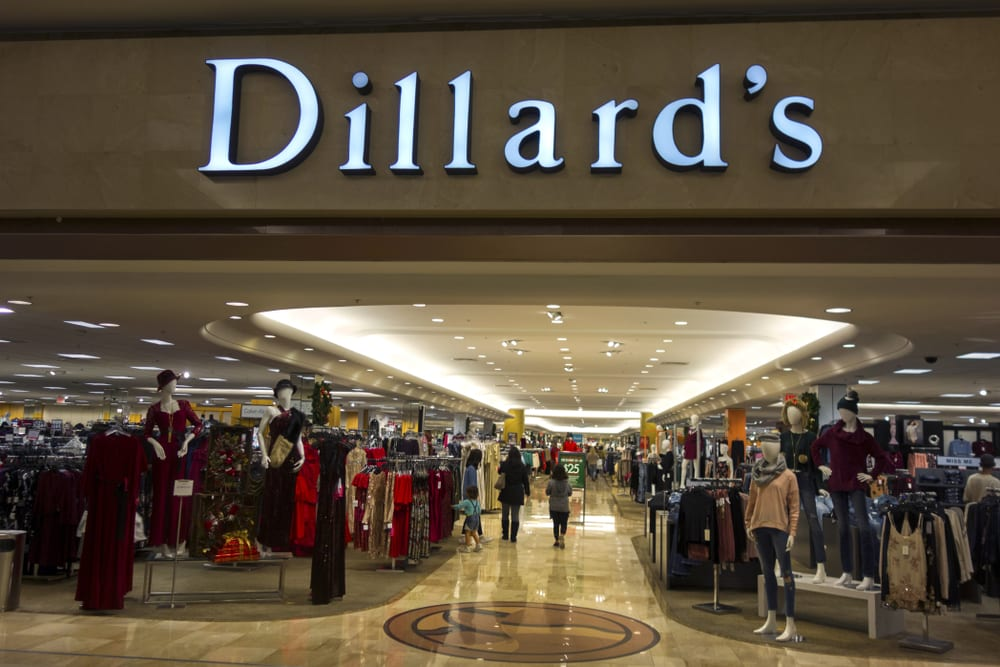 Signs Of Recovery In Retail Amid The Pandemic