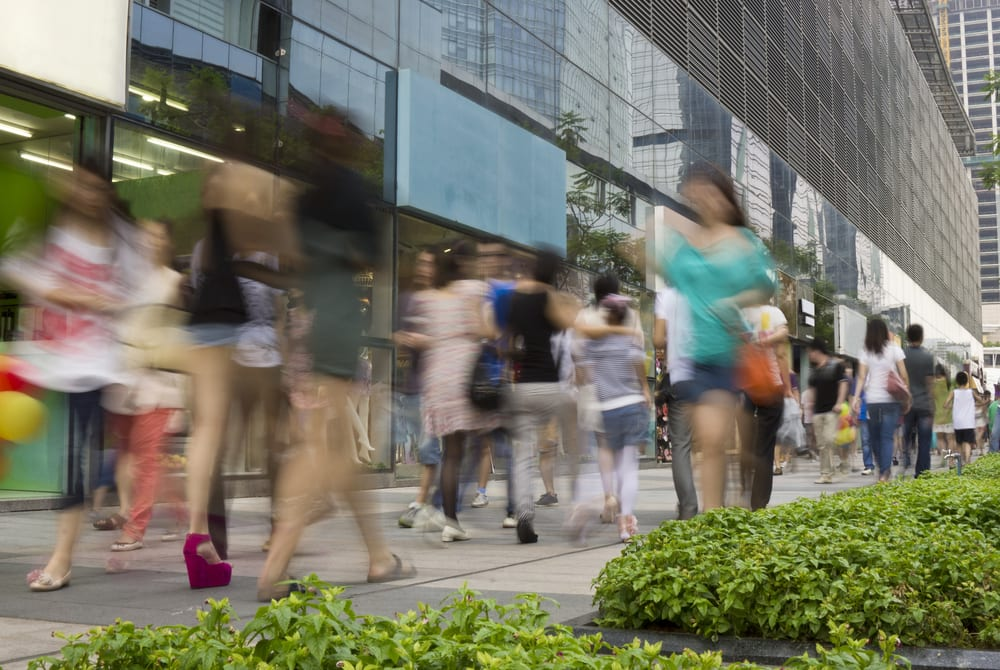 Retail Rent Collections Rose To Nearly 70 Pct