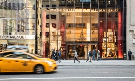 Rents Drop In Top NYC Shopping Districts Amid Pandemic