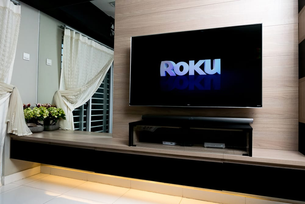 Roku Connects To The Disconnected Home