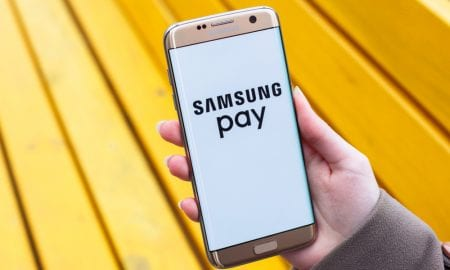Samsung Launches Digital 'Pay Card'