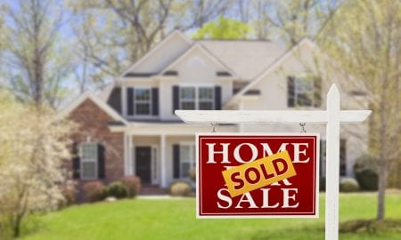 Homebuilders Upbeat On Single-Family Homes