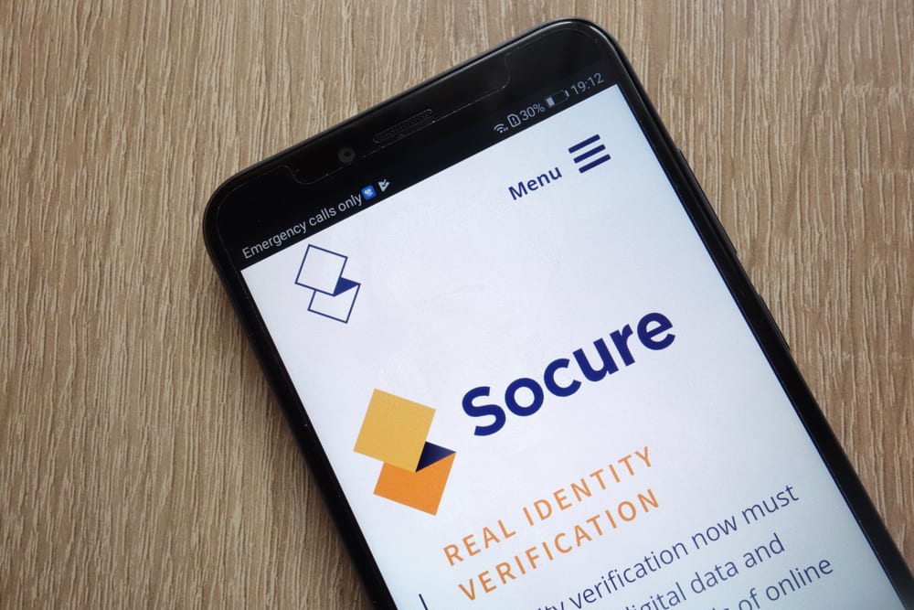 Socure Closes On $35M In New Round Of Funding