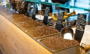Starbucks To Allow Open Access To Coffee Origins