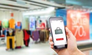 The Digital Shift In Retail And Payment Methods
