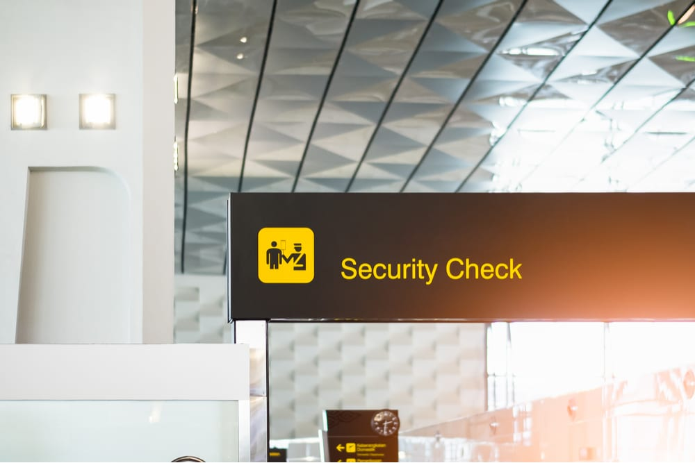 TSA Screens 800,000 At US Airports In A Day, Making Airline Stocks Lift