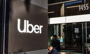 Uber Mulls Switching To Franchise Model In CA