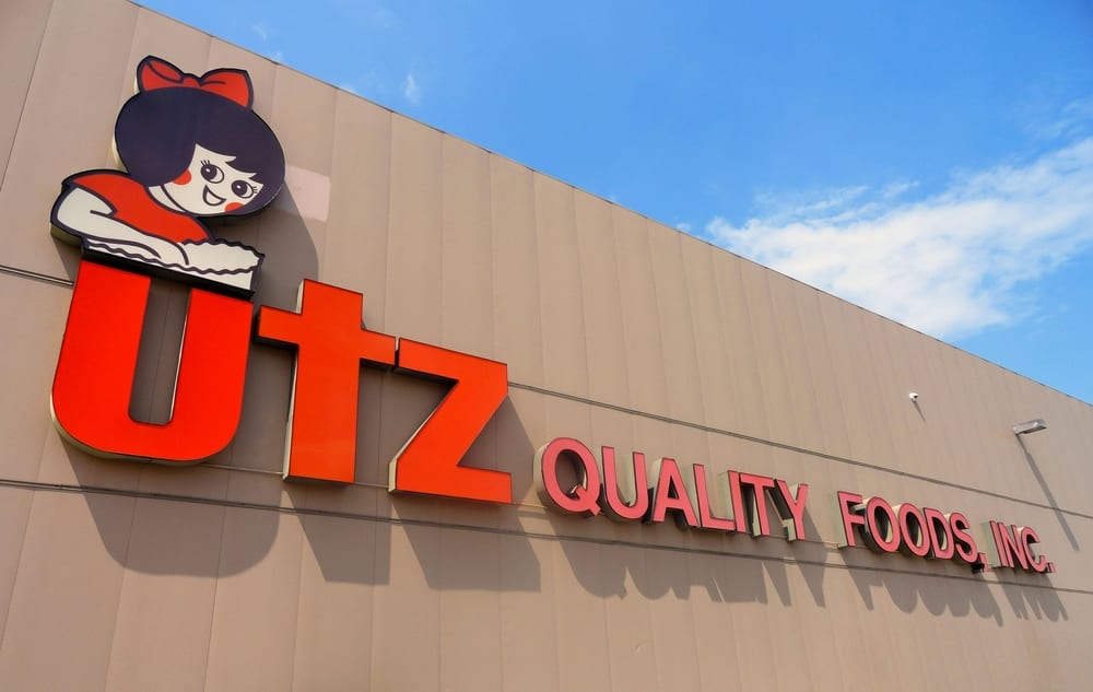 Utz And The (Public) Lure Of A Snack SPAC