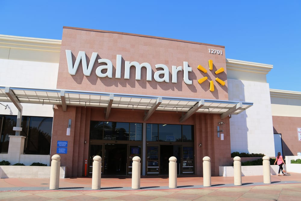 Walmart Earnings Show Another eCommerce Blowout