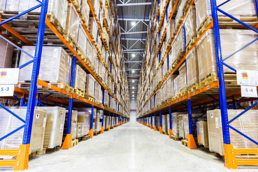 How eCommerce, Robots Will Change Warehouses
