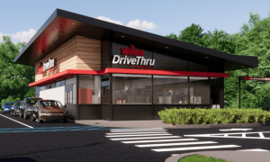 Wawa To Construct Drive-Thru-Only Store In PA