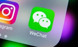 WeChat Ban Could Sink Apple Smartphone Sales