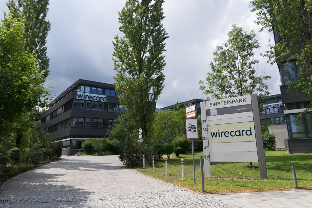 It's Down To The Wire For Wirecard
