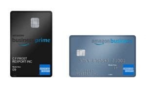 Amex, Amazon Roll Out UK Card Aimed At SMBs
