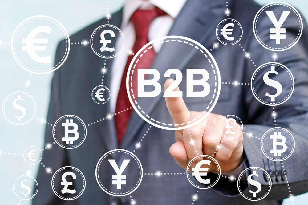 How Brands Can Turn B2B Buying Into A Positive Experience