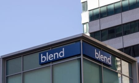 Blend headquarters