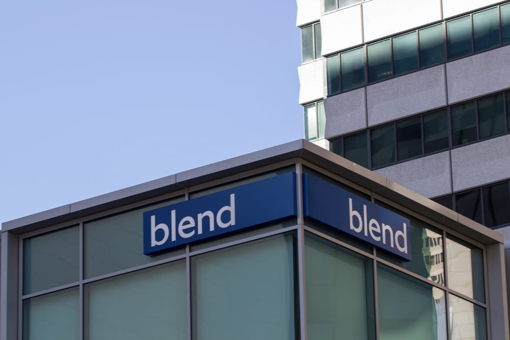Digital Mortgage Startup Blend Expands Into Consumer Banking