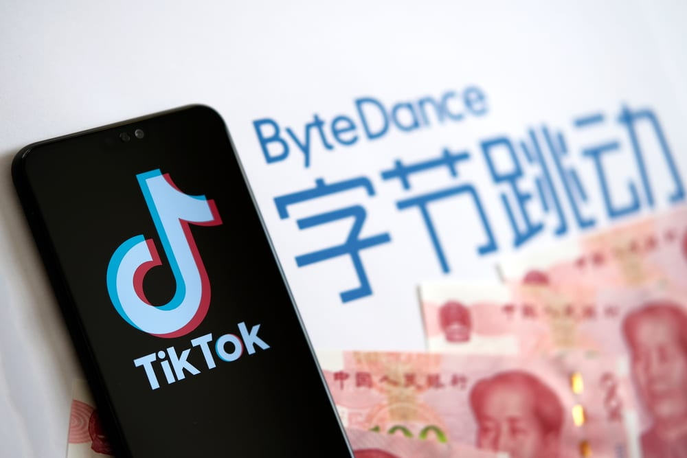 TikTok and ByteDance