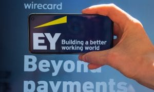EY and Wirecard