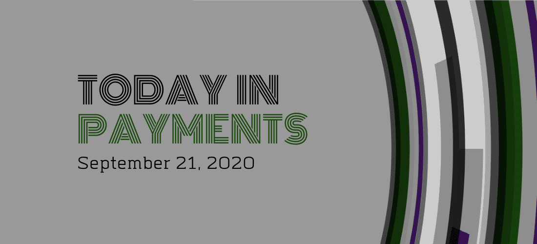 Today In Payments: FinCEN Reveals Money Flows