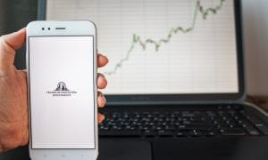 Franklin Templeton app investing