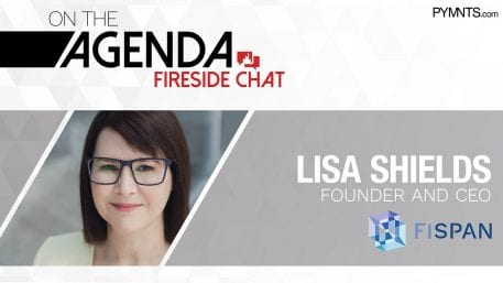 Personalisation and contextual banking will drive the consumerisation of B2B payments (video) FISPAN CEO Lisa Shields [embedded banking in ERP systems]...
