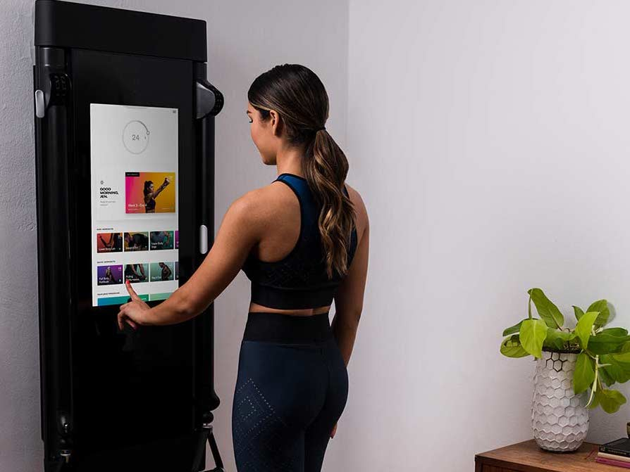 Tonal Raises $120M For Connected Fitness Growth